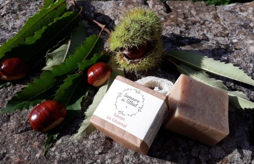 savon-cevenol-naturel-bio-surgras-afroid-chataigne-artisanal
